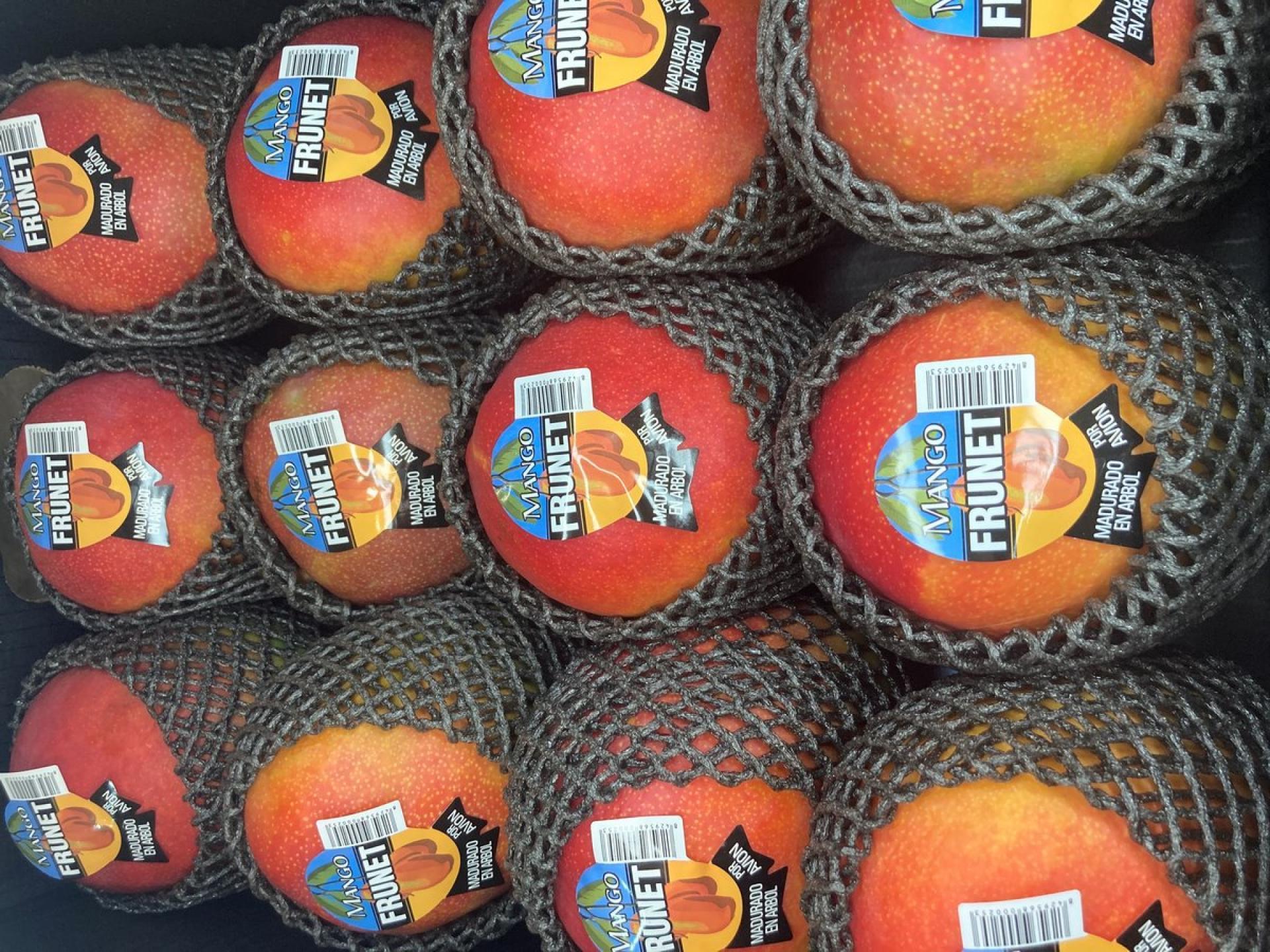 Королевский манго